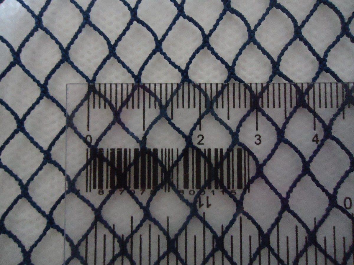 Rede Malha 8 mm