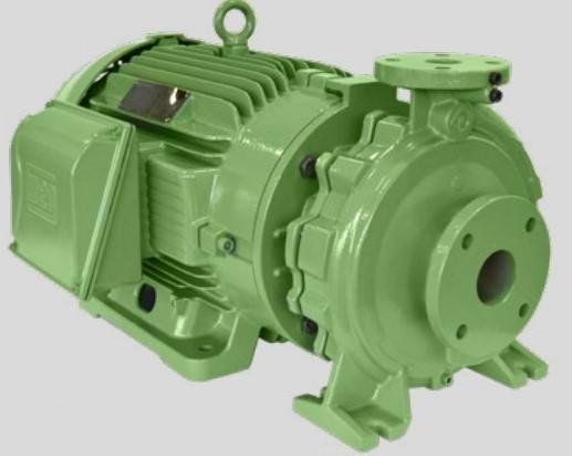 Bomba FIT 100-065-125R 3,0 cv