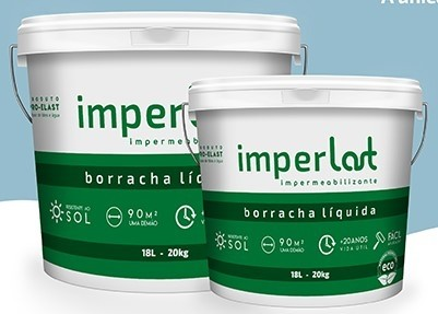 Borracha Natural Líquida impermeabilizante (Litro)