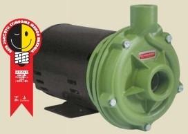 Bomba Centrífuga > Eficiência Energética 1,00 cv (BC92 T1A)