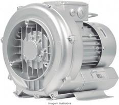 Compressor Radial Asten 1,74 CV