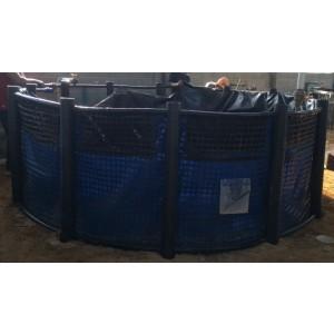 Tanque PVC 10.300 Litros
