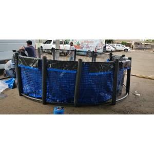 Tanque PVC 5.000 Litros