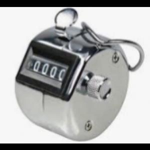 Contador Macânico Analógico 4 Dígitos