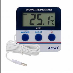Termômetro com Alarme - AK22