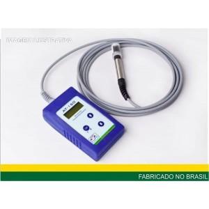 Oxímetro AT160 SP C/ Proteção de Silicone