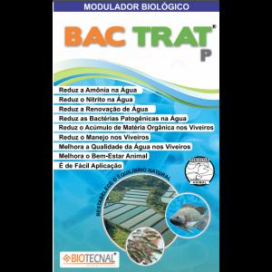 Bac Trat P - Modulador Biológico - 10kg