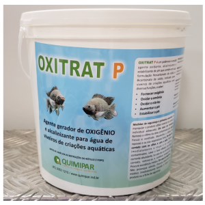 Oxitrat P - 5kg