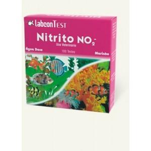 Teste de Nitrito