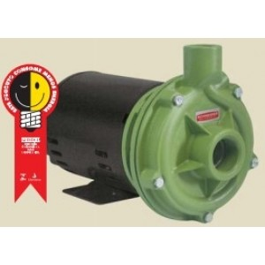 Bomba Centrífuga > Eficiência Energética 0,75 cv (BC92 T1A)