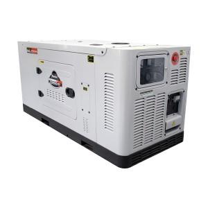 Gerador a Diesel - TDMG25SE3-220