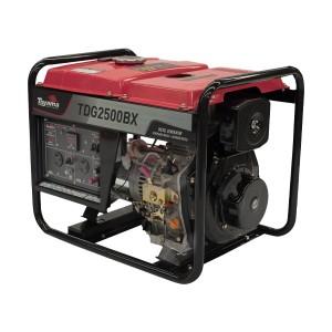Gerador a Diesel - TDG2500BX