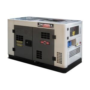 Gerador a Diesel - TDWG12000SGE-N
