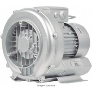 Compressor Radial Asten 1,74 CV monofásico 220v